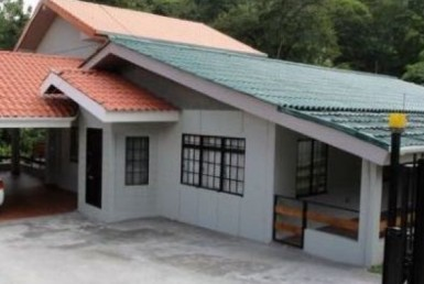 St. Joseph-Two Storey House-For sale