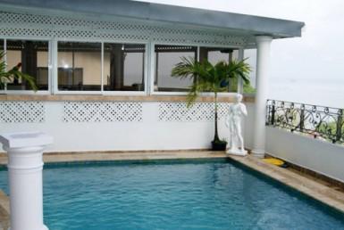 San Fernando-Three Storey House-For sale