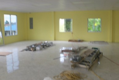 St. Augustine-Office Space-For Rent