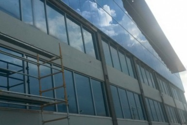 Macoya-Office Space-For Rent