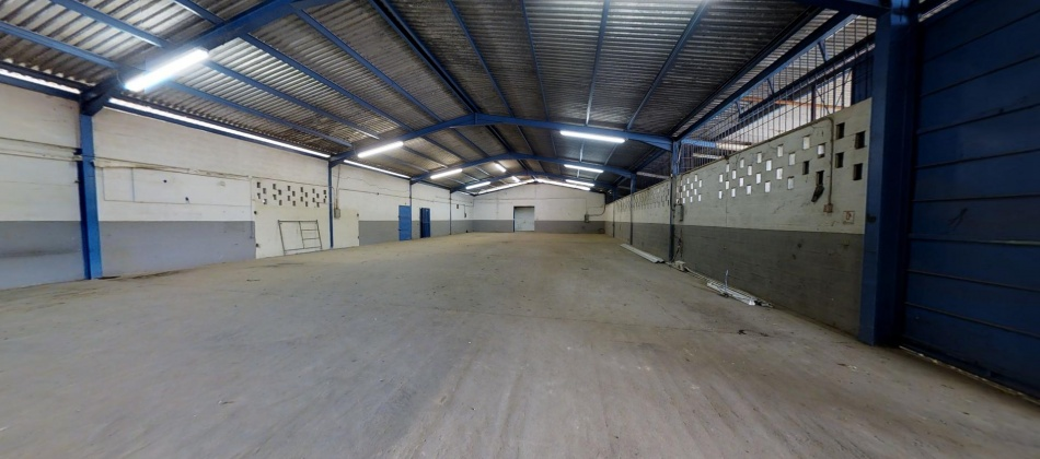 Caroni-Warehouse-For sale