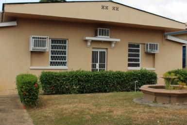 St. James-Office Building-For sale