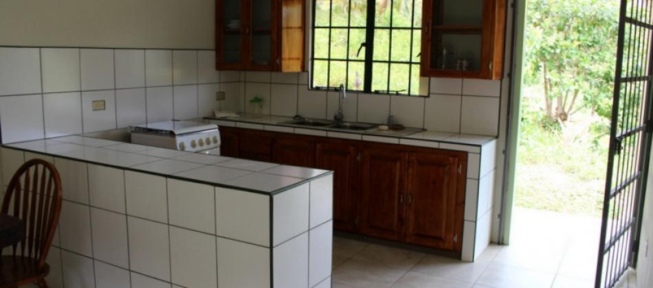 Las Cuevas-House-For Rent