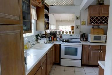 Gasper Grande-One Storey House-For sale