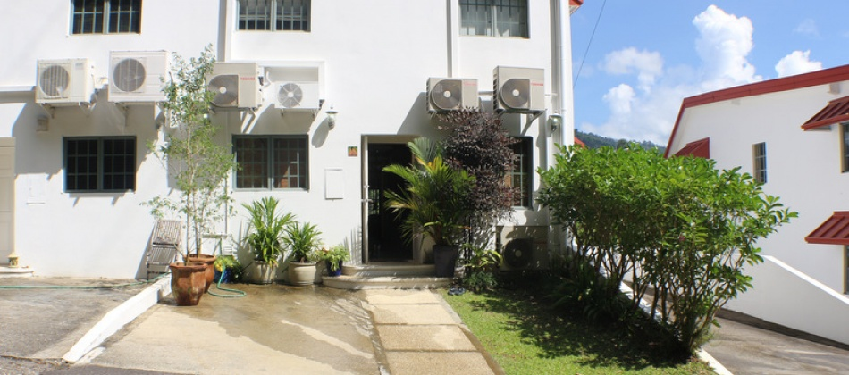 Cascade-Townhouse-For Rent