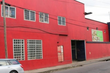 Awesome Commercial Building For Rent Port Of Spain