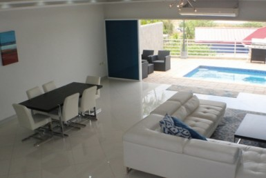 Cunupia-Townhouse-For Rent