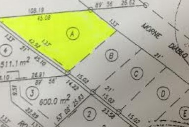 Penal-Residential Land-For sale