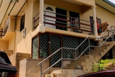 Las Cuevas-Two Storey House-For sale