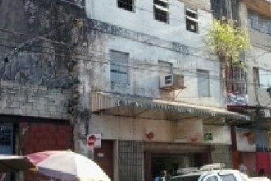 Port of Spain-Commercial Building-For sale