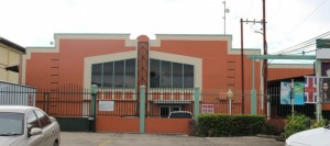 El Socorro-Office Space-For Rent