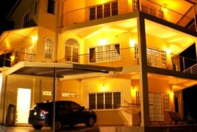 Maracas Valley-Three Storey House-For sale