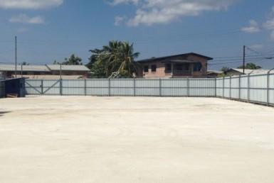 Marabella-Land-For Rent
