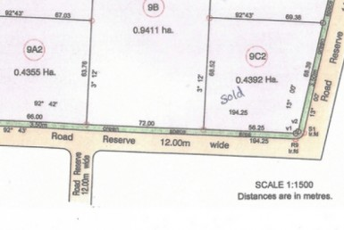Point Lisas-Land-For Rent