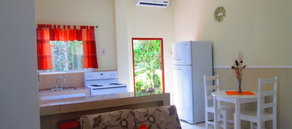 Apartment For Rent San Fernando (photo 1)