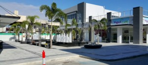 San Fernando-Commercial Building-For Rent