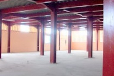 Trincity-Warehouse-For Rent