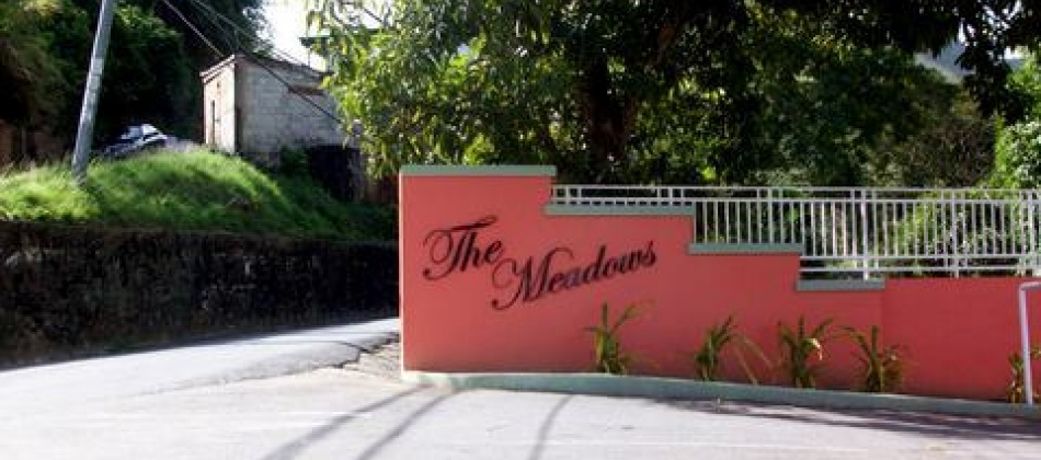 Townhouse For Rent Maraval (photo 1)